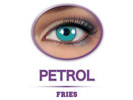 Fries 31473 Fun Linsen Petrol
