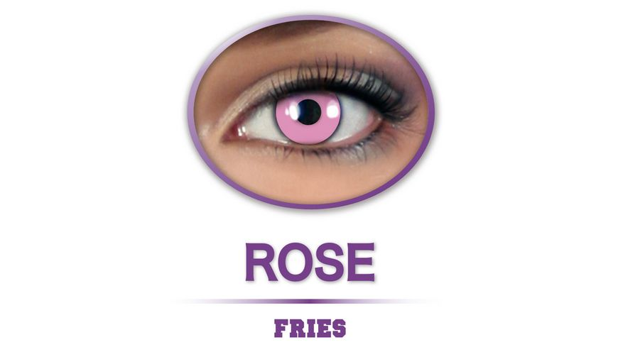 Fries Fun Linsen Rose