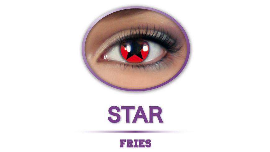 Fries 31476 Fun Linsen Star