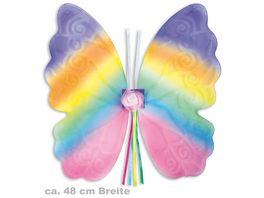 Fries 57972 Schmetterlingsfluegel