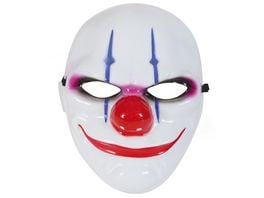 Fries 60003 Clown Maske