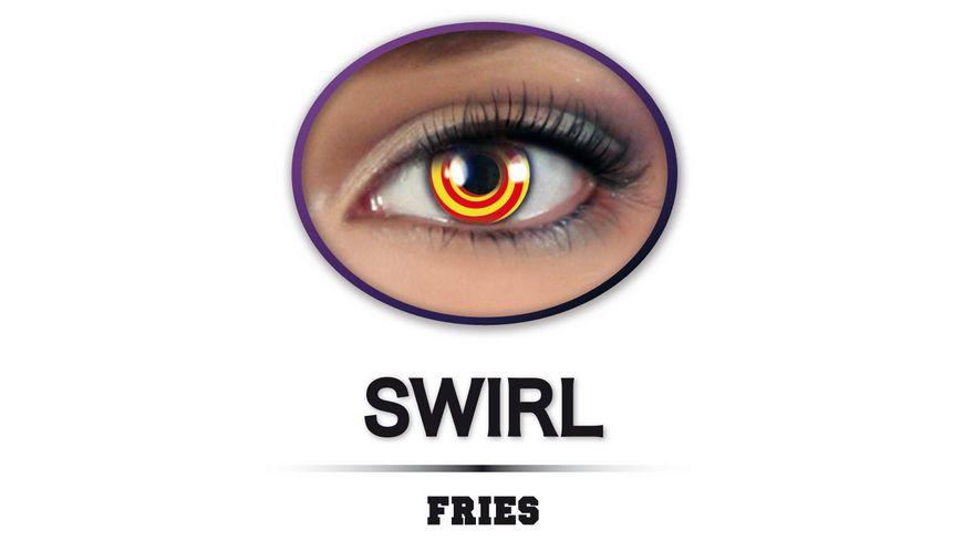 Fries Fun Linsen Swirl