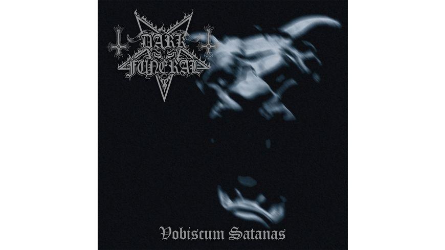Vobiscum Satanas Re Issue Bonus