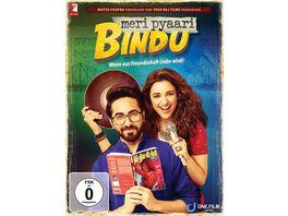 Meri Pyaari Bindu Wenn aus Freundschaft Liebe wird OmU