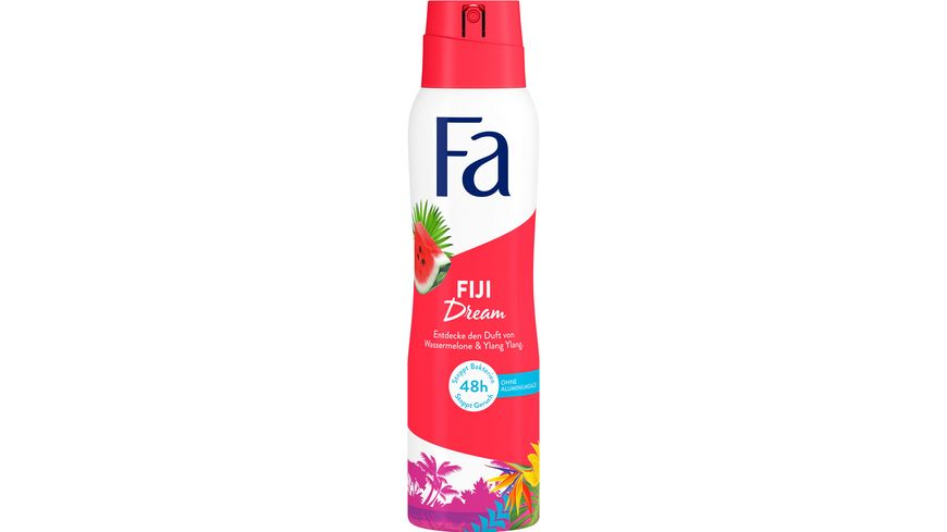Fa Deospray Fiji Dream 48h