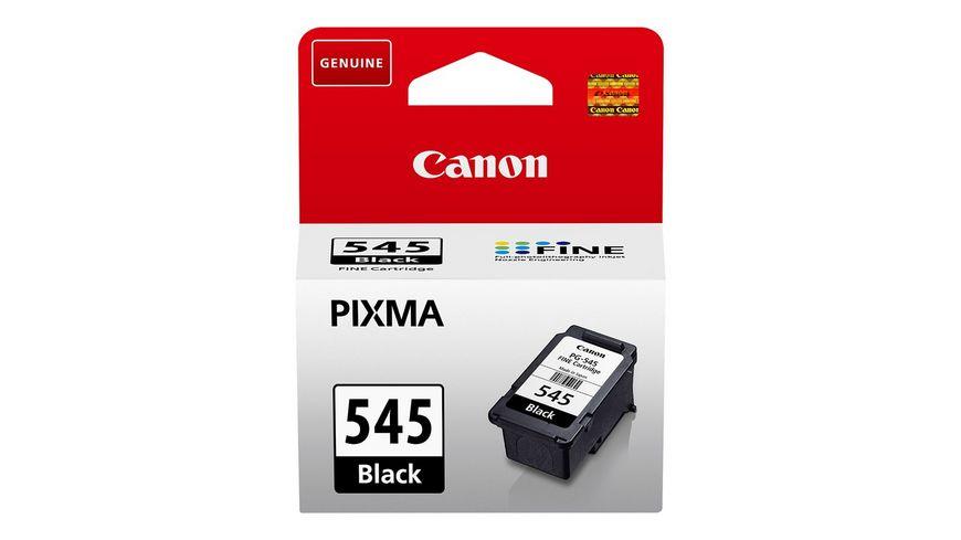 Canon Druckerpatrone PG 545 Tinte schwarz