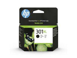 HP Druckerpatrone 301XL