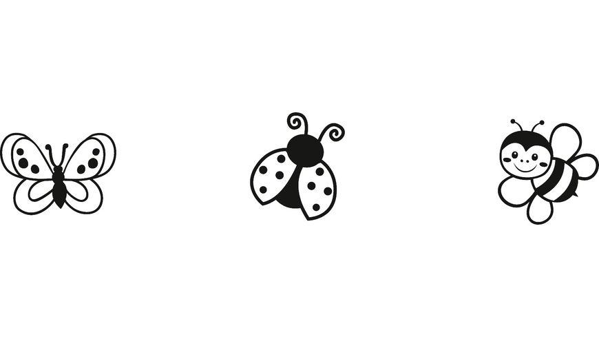 HEYDA Stempelset Mini Kaefer