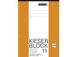 BRUNNEN Kieser Zeichenblock A4