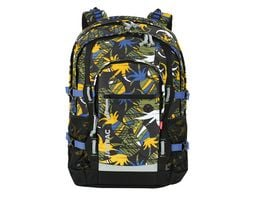 4YOU Rucksack JAMPAC PINEAPPLES