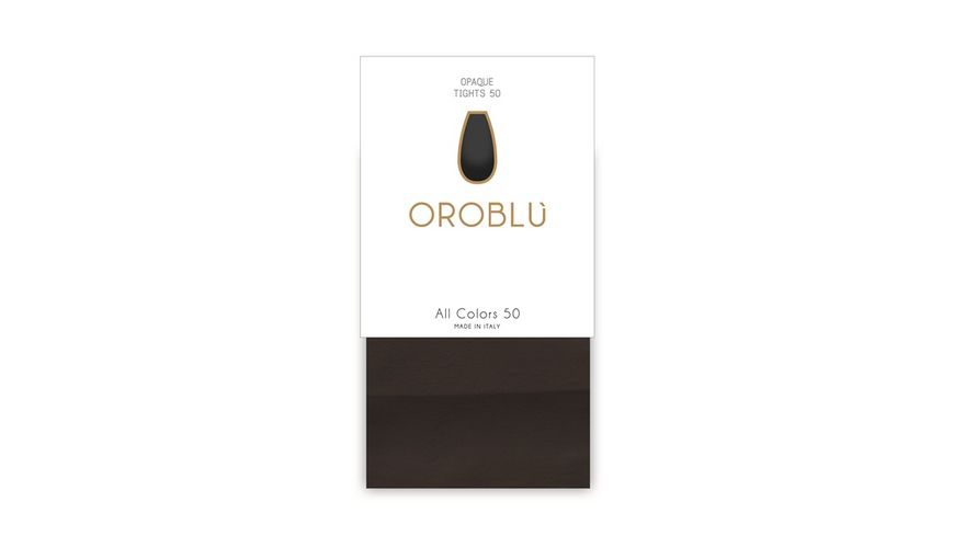 OROBLU Strumpfhose All Colors 50