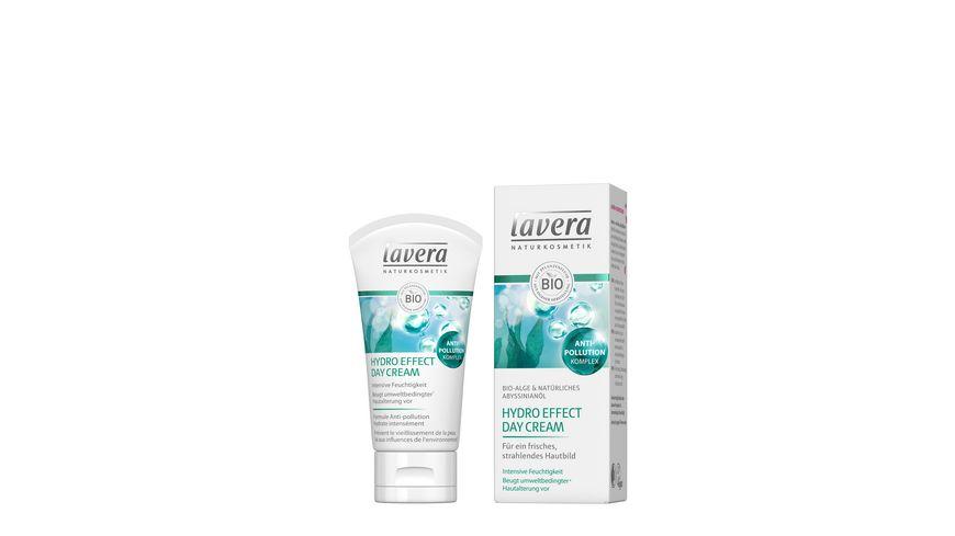 lavera Hydro Effect Day Cream