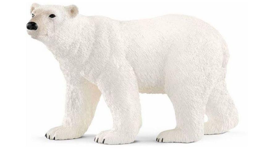 Schleich 14800 Wild Life Eisbaer