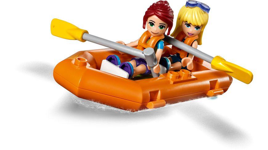 LEGO Friends 41339 Mias Wohnmobil