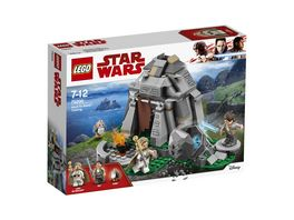 LEGO Star Wars 75200 Ahch To Island Training