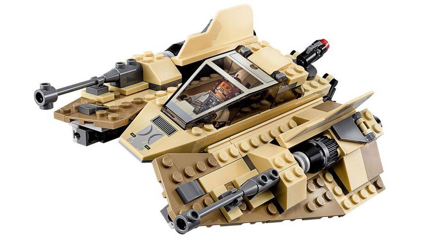 LEGO Star Wars 75204 Sandspeeder