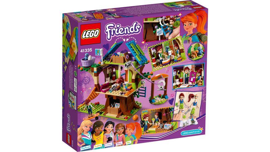 LEGO Friends 41335 Mias Baumhaus