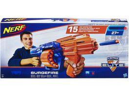 Hasbro Nerf N Strike Elite SurgeFire
