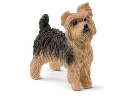 Schleich 13876 Farm World Yorkshire Terrier