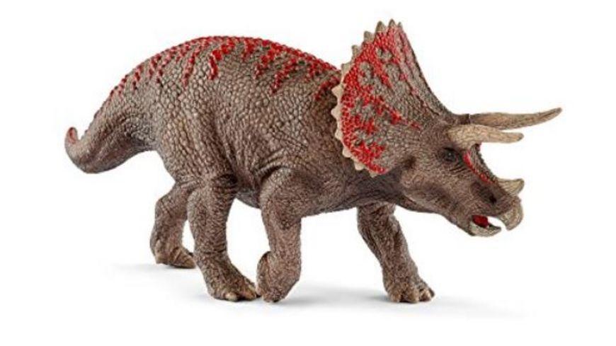 schleich dinosaurier triceratops online bestellen m ller. Black Bedroom Furniture Sets. Home Design Ideas