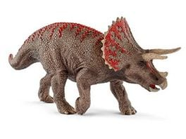 Schleich 15000 Dinosaurier Triceratops