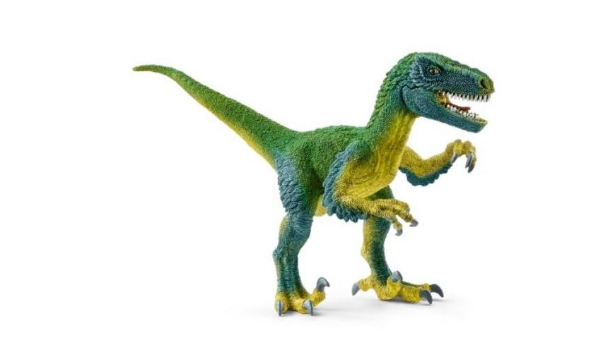 schleich dinosaurier velociraptor online bestellen. Black Bedroom Furniture Sets. Home Design Ideas