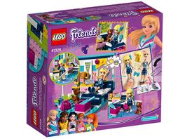 LEGO Friends 41328 Stephanies Zimmer