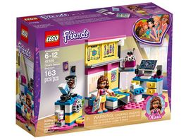 LEGO Friends 41329 Olivias grosses Zimmer