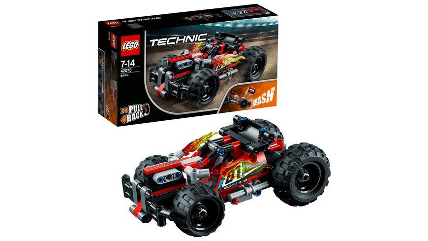 Lego Technic 42073 Bumms Online Bestellen Müller