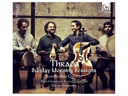 Thrace Sunday Morning Sessions