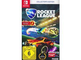 Rocket League Collector s Edition