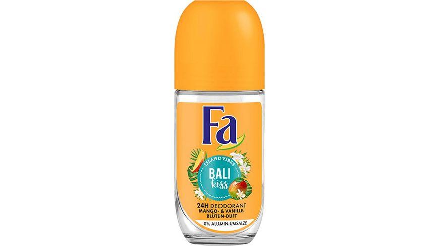Fa Zerstaeuber Bali Kiss