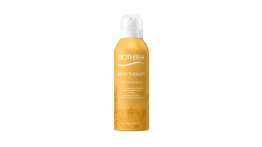 BIOTHERM Bath Therapy Delighting Blend Duschschaum
