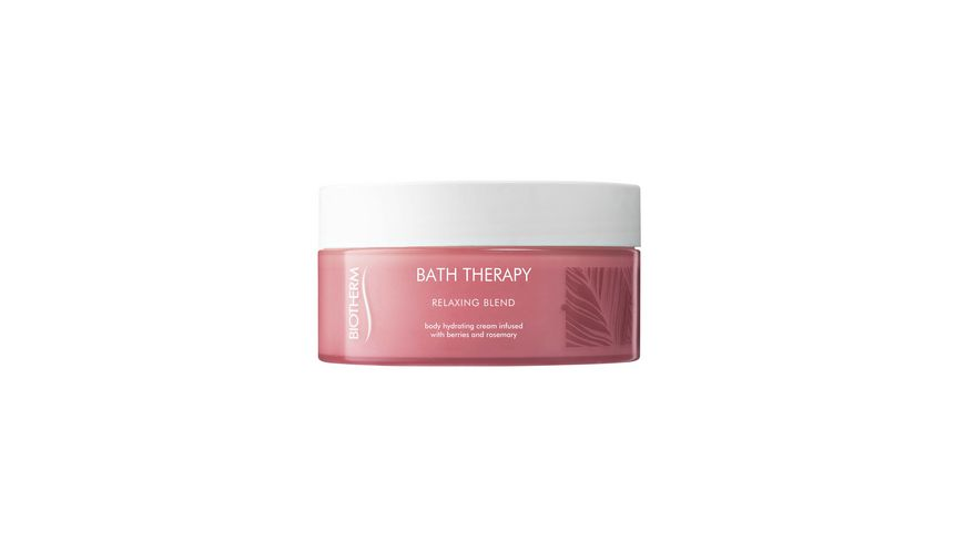 BIOTHERM Bath Therapy Relaxing Blend Koerpercreme