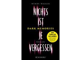 Dark Memories Nichts ist je vergessen