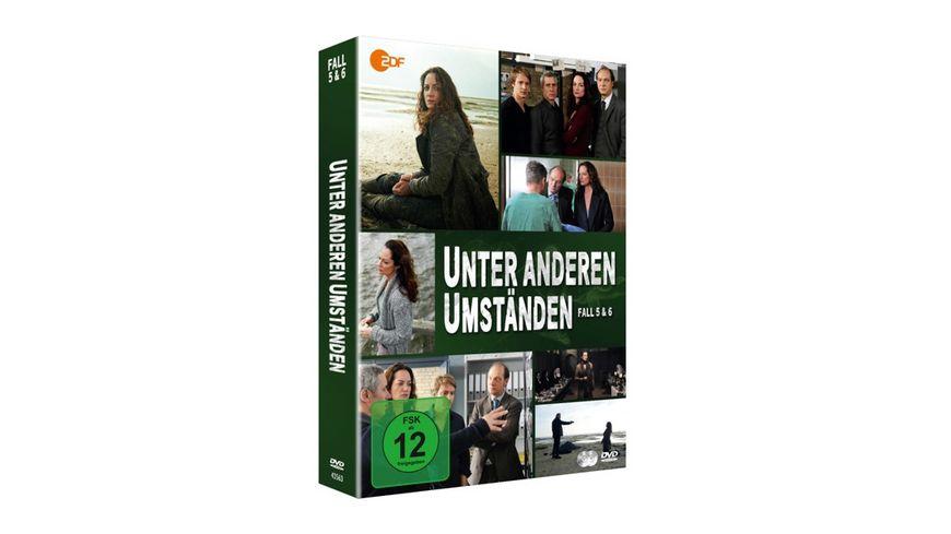 Unter anderen Umstaenden Box 3 2 DVDs