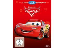 Cars 1 Cars 2 Cars 3 3 BRs