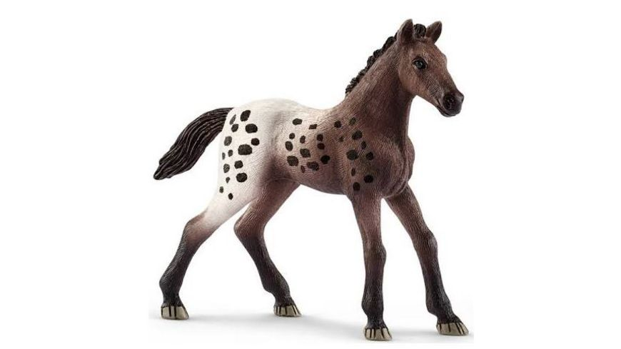 Schleich Horse Club Appaloosa Fohlen