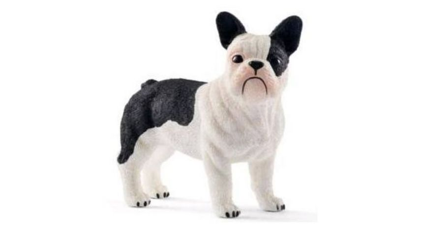 Schleich Farm World Bulldogge