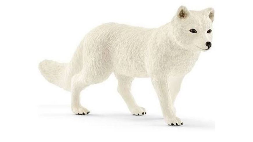 Schleich Farm World Polarfuchs