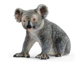 Schleich 14815 Wild Life Koalabaer
