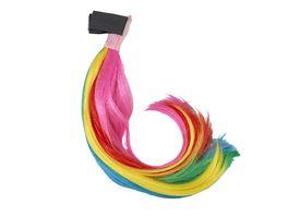 Andrea Moden Einhorn Schweif multicolor ca 35cm