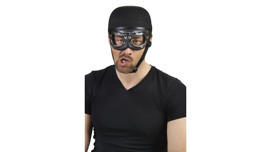 Andrea Moden Biker Brille