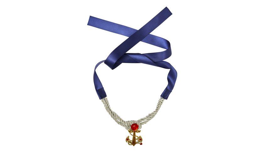 Andrea Moden Halskette mit Ankermotiv
