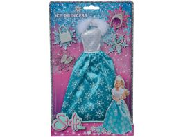 Simba Steffi Love Prinzessinnenkleid ICE PRINCESS