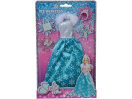 Simba Steffi Love Prinzessinnenkleid ICE PRINCESS