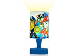 Joy Toy Paw Patrol LED Lampe Sternenlicht Projektor