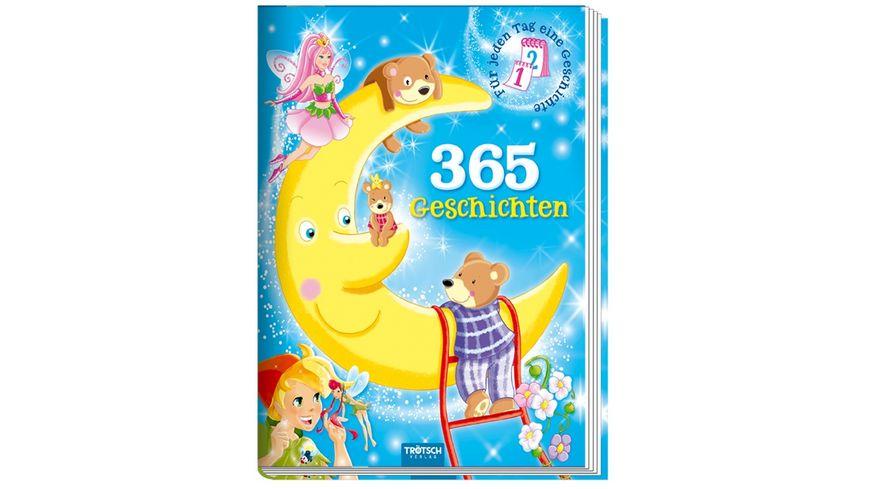 365 Geschichten
