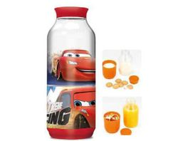 p os Handel Cars 3 Snack Flasche