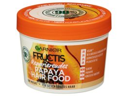 FRUCTIS Reparierendes Papaya Hair Food